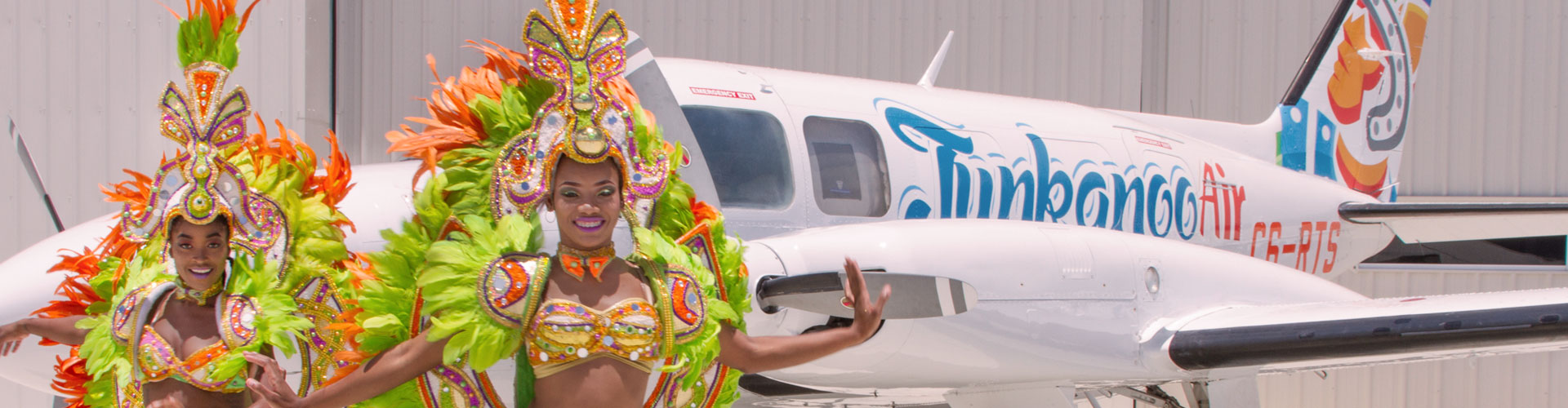 The Best Bahamas's Low Cost Carrier